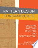 Pattern Design  Fundamentals Book