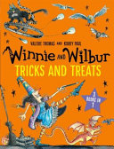 Winnie and Wilbur  Tricks and Treats