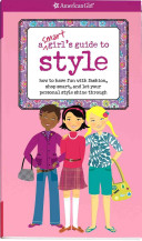 A Smart Girl s Guide to Style
