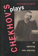 Chekhov s Plays
