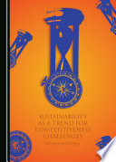 Sustainability As A Trend For Competitiveness Challenges Book PDF