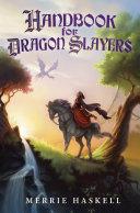 Pdf Handbook for Dragon Slayers