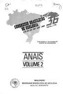 Anais do Congresso ebook
