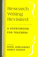 Research Writing Revisited
