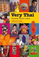 Very Thai Book PDF