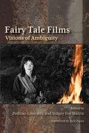 Fairy Tale Films Book PDF