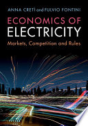 Economics of Electricity