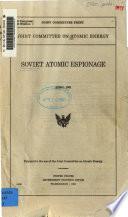 Soviet Atomic Espionage