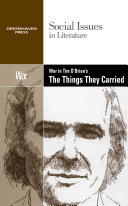 Pdf War in Tim O'Brien's The Things They Carried