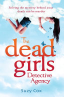 Pdf The Dead Girls Detective Agency Telecharger