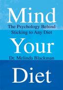 Mind Your Diet