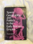 Space, Geography, and Politics in the Early Roman Empire - Seite ii
