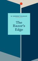 Pdf The Razor's Edge Telecharger