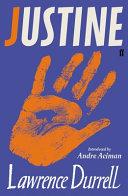 Justine [Pdf/ePub] eBook