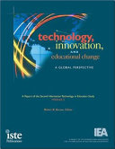 Technology  Innovation  and Educational Change