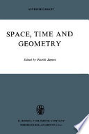 Space, Time, and Geometry