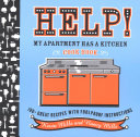 Help  My Apartment Has a Kitchen Cookbook