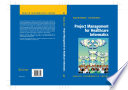 Project Management for Healthcare Informatics Book