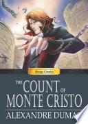 Manga Classics  The Count of Monte Cristo