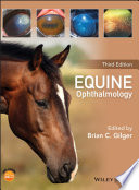 Equine Ophthalmology Book PDF