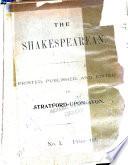 The Shakespearean