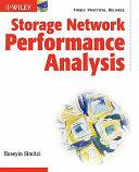 Storage Network Performance Analysis