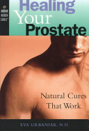 Healing Your Prostate