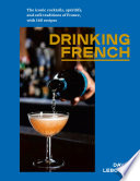 Drinking French Book PDF