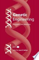 Genetic Engineering Principles And Methods 28 Book PDF