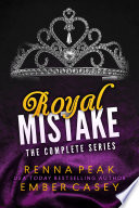 Royal Mistake: The Complete Series Pdf/ePub eBook