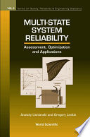 Multi State System Reliability Book PDF