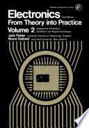 Electronics   From Theory Into Practice