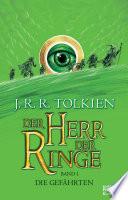 Der Herr der Ringe. Bd. 1 - Die Gefährten