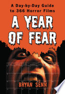 A Year of Fear Book