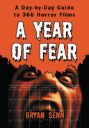 Pdf A Year of Fear Telecharger