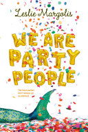 We Are Party People ebook