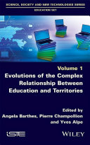 Pdf Evolutions of the Complex Relationship Between Education and Territories Telecharger