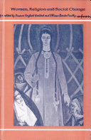 Women  Religion  and Social Change
