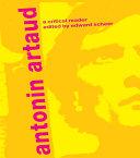 Antonin Artaud ebook