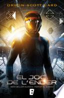 El joc de l'Ender (Saga d'Ender 1)  : Nueva edición (Ender no 0)