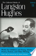 The Collected Works of Langston Hughes