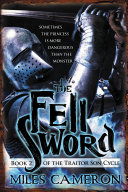 The Fell Sword Pdf/ePub eBook