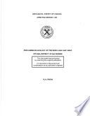 Geological Survey of Canada  Open File 1243