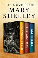 The Novels of Mary Shelley Pdf/ePub eBook