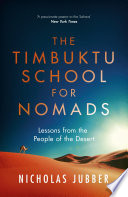 The Timbuktu School for Nomads Book PDF