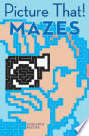 Picture That Mazes PDF
