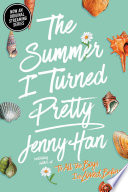 link to The summer I turned pretty in the TCC library catalog