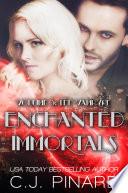 Enchanted Immortals 3 Pdf/ePub eBook
