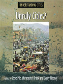 Unruly Cities