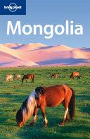 Mongolia. Ediz. Inglese